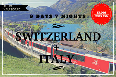 SWISS ITALY opt