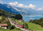 CONFIRM DEPARTURE (OCT/NOV/DEC 2017 - FEB/MAR/APR 2018): HALFBOARD 8 DAYS 6 NIGHTS SWISS + ITALY