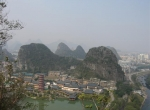 5 DAYS 4 NIGHTS GUILIN & YANGSHUO  MUSLIM TOUR