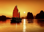 GROUND ONLY : 4 DAYS 3 NIGHTS HANOI - HALONG BAY + CRUISE