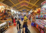 HO CHI MINH RELAX & GO SHOPPING : 3 DAYS 2 NIGHTS FROM RM550 (GROUND ONLY)