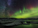 4 DAYS 3 NIGHTS NORTHERN LIGHTS - GOLDEN CIRCLE - SOUTH COAST ICELAND