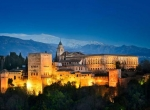 CONFIRMED DEPARTURE 2018 : 6 DAYS 5 NIGHTS  SPAIN ANDALUSIAN ROUTES