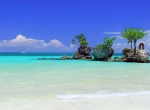 3 DAYS 2 NIGHTS BORACAY + ISLAND HOPPING PHILIPPINES