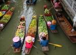 4 DAYS 3 NIGHTS BANGKOK- FLOATING MARKET