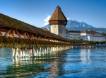 5 DAYS 4 NIGHTS BEST OF SWITZERLAND