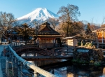 FROM RM 7,310 ( PER PERSON ) CONFIRM DEPARTURE : AUTUMN / WINTER 7 DAYS 5 NIGHTS TOKYO + JAPAN