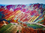 7 DAYS 5 NIGHTS XIAN & ZHANGYE RAINBOW MOUNTAINS TOUR WITH BULLET TRAIN