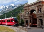 10 DAYS 9 NIGHTS BEST OF SWITZERLAND, BERNINA & GLACIER EXPRESS AND MILAN SHOPPING