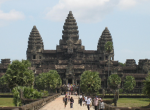 4 DAYS 3 NIGHTS PHNOM PENH