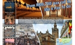 PRIVATE 6 TO GO :13 DAYS 11 NIGHTS SPAIN & MOROCCO