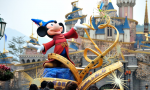 5 DAYS 4 NIGHTS HONG KONG DISNEYLAND
