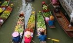 4 DAYS 3 NIGHTS BANGKOK- FLOATING MARKET