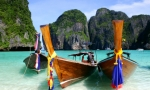 APRIL-NOVEMBER : KRABI SPECIAL 2 + 1 NIGHT FREE