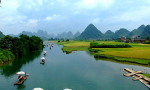 5 DAYS 4 NIGHTS  GUILIN - YANGSHUO